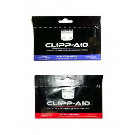 Afilador de Cuchillas Clipp Aid